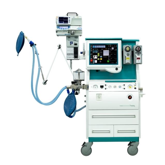 Наркозно - дыхательные аппараты