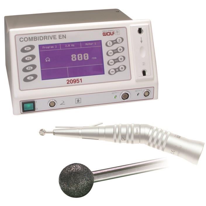 Эндоскопическое оборудование для лор и бронхоскопии