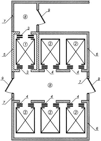 термобелье лифты для транспортировки пожарных подразделений в снип 21-01 странно, выбирая средний