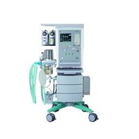 Наркозно - дыхательный аппарат Akzent X Color (F. Stephan GmbH)