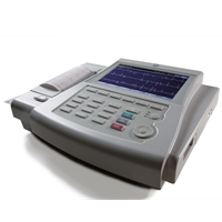 Электрокардиограф 12-канальный, ЭКГ GE MAC 800 (GE Healthcare)