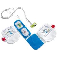 Электроды для автоматических наружных дефибрилляторов ZOLL CPR-D-padz (ZOLL)