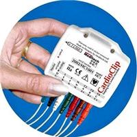 Суточный монитор ЭКГ по Холтеру Meditech CardioClip 24 (Meditech)