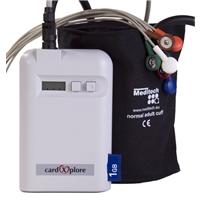 Суточный монитор АД и ЭКГ по Холтеру Meditech Card(X)Plore (Meditech)