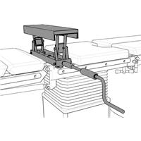 Комплект КПП-14 для операций с подъемом и удержанием поясничной, тазовой или грудной области тела (МЕДИН)