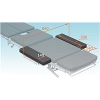 Комплект КПП-27 для расширения панели операционного стола. (МЕДИН)