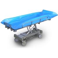 Тележка для умывания больных ТБПУ (МЕДИН)