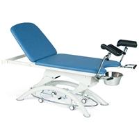 Гинекологический смотровой стол Lojer Capre EG (Lojer)