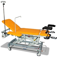 Гинекологический смотровой стол Lojer Afia 4050 (Lojer)
