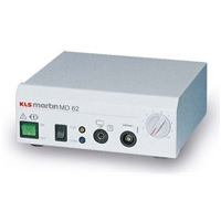 Электрохирургический аппарат МD 62 KLS Martin (KLS Martin Group)