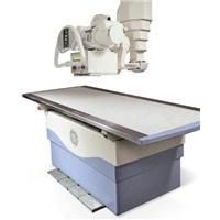 Аналоговый рентгеновский комплекс с потолочным креплением коллиматора Proteus XR/a (GE Healthcare)