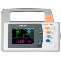 Компактные мониторы пациента серии IntelliVue MP2 (Philips Healthcare)