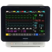 Модульные мониторы серии IntelliVue MX500/MX550 (Philips Healthcare)
