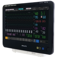 Модульные мониторы серии IntelliVue MX700 (Philips Healthcare)
