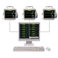 Центральная станция мониторинга Hypervisor VI (Mindray)