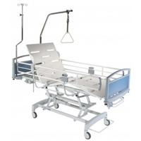 Реанимационные кровати серии AFIA S-4 (LOJER)