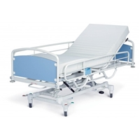 Гидравлическая реанимационная кровать SALLI Н (LOJER)
