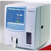 Автоматический гематологический анализатор BC-3200 (Mindray)