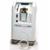 Концентратор кислорода NewLife Elite + инвертор (AirSep)