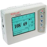 Неинвазивный регистратор АД для нагрузочного тестирования BP-200 plus (SCHILLER)