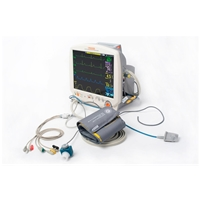 Монитор для восстановительной медицины (НПП  Монитор )