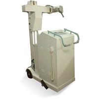Мобильная рентгеновская система DMH-325 (Listem)