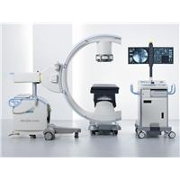 Передвижные рентгеновские аппараты с C-дугой Arcadis Orbic 3D (Siemens)