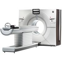 Компьютерный томограф Revolution CT (GE Healthcare)