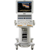 Ультразвуковая (УЗИ) система Diamond Select HD15 PureWave (Philips Healthcare)