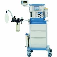 Наркозно - дыхательный аппарат  Dräger Fabius Tiro  (Dräger)