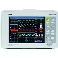 Универсальный модульный монитор пациента Draeger Infinity® Delta (Dräger)