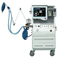 Наркозно - дыхательный аппарат CHIRANA (ХИРАНА)  VENAR Libera Screen (TS + AGAS)  (Chirana)