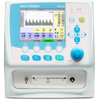 Fabian Therapy evolution (ACUTRONIC)