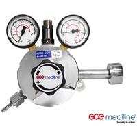 Двухступенчатый редуктор высокого давления MULTISTAGE (GCE)